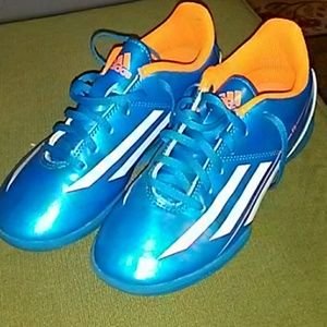Youth Adidas Sneakers